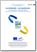 French>Polish Cleaning Sector Glossary (FR>PL)