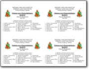 Dizionario spagnolo>creolo haitiano - 2004 (ES>CRP)