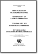 OECD - Terminology on Combined Transport (DE-EN-FR-RU)