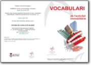 CPNL - Vocabulaire de l'activi� immobili�re catalan>espagnol (CA>ES)