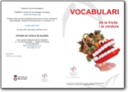 CPNL - Catalan>Spanish Fruits and Vegetables Vocabulary (CA>ES)