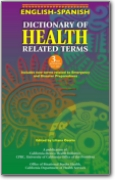Dictionary of Health Related Terms - 2005 (EN<->ES)