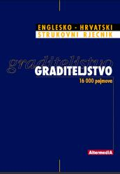 English>Croatian Construction Dictionary (EN>HR)