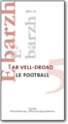 French>Breton Football Lexicon (FR>BR)