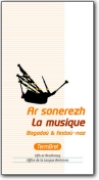 French>Breton Music Glossary - 2003 (FR>BR)