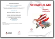 CPNL - Catalan>Spanish Fish and Seafood Vocabulary (CA>ES)