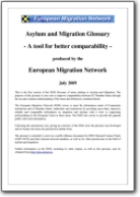 Asylum and Migration Glossary - 2009 (EN-LT)