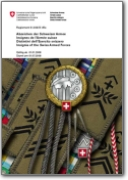 Insignes de l'Arm�e suisse - 2007 (DE-EN-FR-IT)