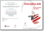 CPNL - Vocabulaire des plantes et des fleurs catalan>espagnol (CA>ES)