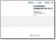 Glosario de pol�tica financiera - 2004 (FR>DE-IT-EN)