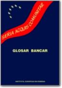 Glosario bancario - 2007 (DE-EN-FR-RO)