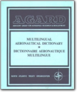 Multilingual Aeronautical Dictionary (MULTI)
