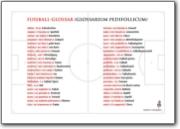 Glossario del calcio (Glossarium Pedifollicum) (LA>DE)