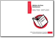 OFAJ German-French Glossary - Publishing books (DE<->FR)