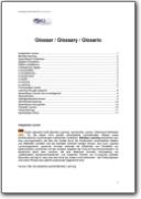 Glosario eLearning (DE-EN-ES)