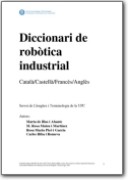 STL: Dictionnaire de robotique industrielle1991(CA>EN-ES-FR)