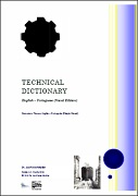 English>Portuguese Technical Dictionary (Naval Edition)(EN>PT)