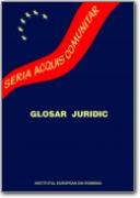 Glossario giuridico - 2007 (EN-FR-RO)