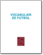 AVL - Vocabulaire du football catalan>espagnol (CA>ES)