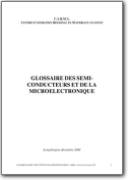 French>English Semiconductors and Microelectronics Glossary (FR>EN)