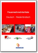 German>Dutch Fire Brigade Terminology - 2007 (DE>NL)