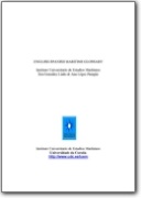 English>Spanish Maritime Glossary - 2004 (EN<->ES)