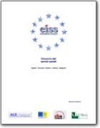 Glossary of Social Care - 1995 (IT>DE-EN-ES-FR)