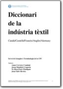SLT: Diccionario de la industria textile - 1994 (CA>DE-EN-ES-FR)