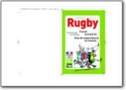 L�xico del rugby - 2007 (EN-FR-ES)