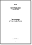 Terminology of man-made fibers - 2000 (CS-DE-EN-ES-FR-IT-PT-TR)