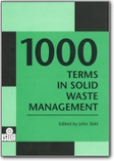 1000 Terms in solid waste management - 1992 (EN>DE-ES-FR-IT)