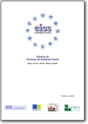 Glossary of Social Care - 1995 (ES>DE-EN-FR-IT)