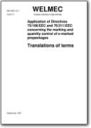 Metrology Glossary -1997 (EN>DE-FR-NL-NO-SV)