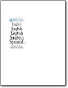English>Spanish Natural Resources Dictionary (EN>ES)