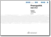 Glossario di politica finanziaria dalla A alla Z - 2004 (DE>FR-IT-EN)