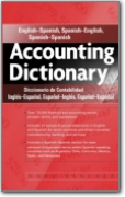English-Spanish Accounting Dictionary by Nora S�nchez - 2003 (EN<->ES)