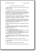 Spanish>English Rheological Terminology Glossary (ES>EN)