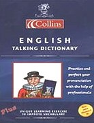 Collins English Dictionary on CD-ROM