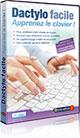 Apprendre la dactylo clavier AZERTY avec le CD-ROM 'Dactylo facile'