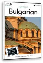 Bulgarian course Eurotalk Instant