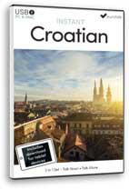 Croatian course Eurotalk Instant