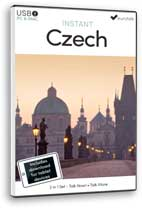 Cours de tchèque Eurotalk Instant