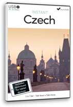 Czech course Eurotalk Instant