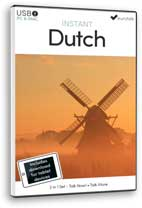 Dutch course Eurotalk Instant