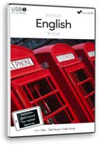 English course Eurotalk Instant