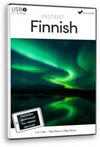 Finnish course Eurotalk Instant