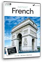 French course Eurotalk Instant