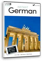 German course Eurotalk Instant