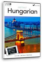 Hungarian course Eurotalk Instant