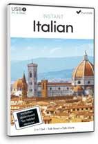 Cours d'italien Eurotalk Instant